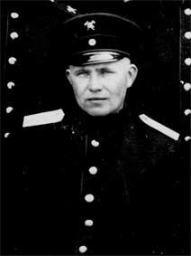 Heinrich Harke